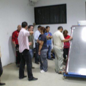 Curso Fotovoltaicas Inetcom Formación